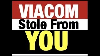 Viacom Corporation & MTV Music Television Stole From YOU