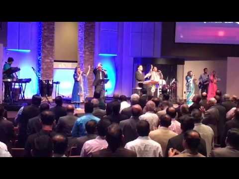 IPC Hebron, Houston Sunday Worship-12/11/16
