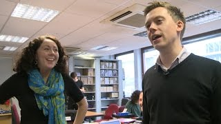 Are you a bunch of far left extremists? | Owen Jones meets Momentum