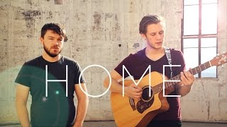Home - TOPIC ft. Nico Santos [Hold Harbour Cover]