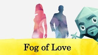 Fog of Love Review - with Zee Garcia