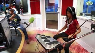 Amira Syahira Ceria All Star Drum