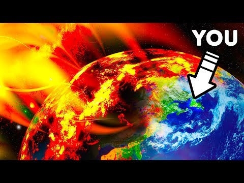 The Sun Will Destroy the Earth Sooner Than You Think