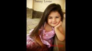 Sunny Leones Rare Unseen Pictures Childhood & Family Pictures