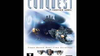Conquest: Frontier Wars - Terran Game Music