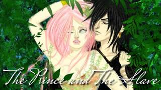 ~Sasusaku Movie~ The Prince and The Slave/ Chapter 15