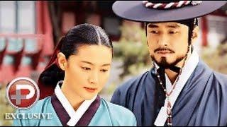 تنها ویدیوی منتشر شده از پشت صحنه مشهورترین سریال کره ای یانگوم