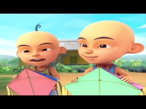 Upin Ipin Terbaru - The Best Cartoons - Upin & Ipin Full Best Compilation Episodes Cartoon #2