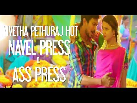 Xxx Mp4 Nivetha Pethuraj Hot Navel Press Ass Press Romance With Udhayanidhi Actress Enjoying 3gp Sex