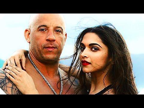 xXx 3 : REACTIVATED (Vin Diesel, 2017) - NOUVELLE Bande Annonce VF / FilmsActu
