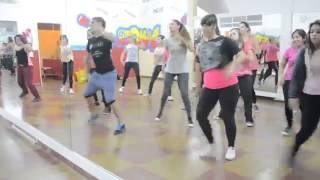 Enrique Iglesias BAILANDO December Bueno y Gente de Zona Coreografia   YouTube