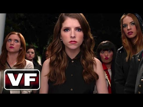 PITCH PERFECT 2 (The Hit Girls 2) Bande Annonce VF
