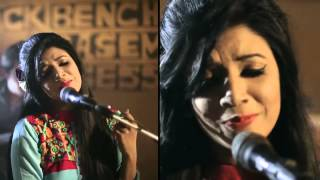 Dakatia Bashi- Bangla Song Cover by Rinty :)