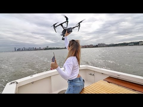 Xxx Mp4 FLYING A DRONE LEGALLY IN NEW YORK CITY 3gp Sex
