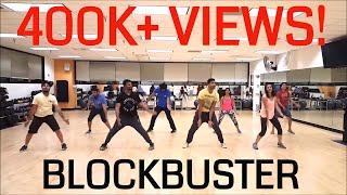 Blockbuster Dance Practice | Sarrainodu | Allu Arjun