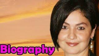 Pooja Bhatt - Biography