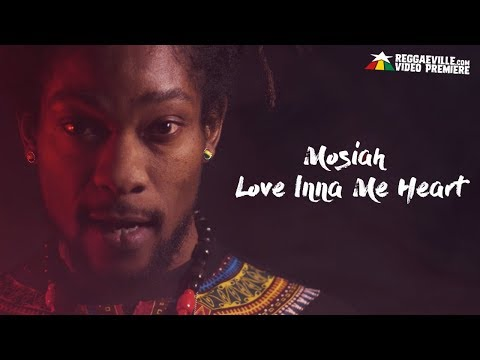Xxx Mp4 Mosiah Love Inna Me Heart Official Video 2018 3gp Sex