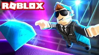 BECOME A SPY OBBY IN ROBLOX