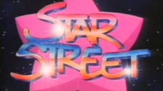 Star Street: The Adventures of the Star Kids - Intro Theme