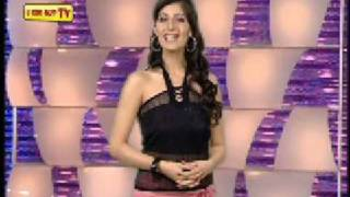 Harpreet Chhabra on E24 (U Me Aur TV)