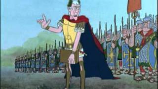 The Twelve Tasks of Asterix-Full Movie(Hindi Dubbed)
