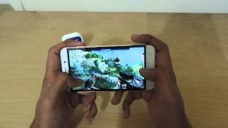 Coolpad Note 3 Lite: Gaming review !