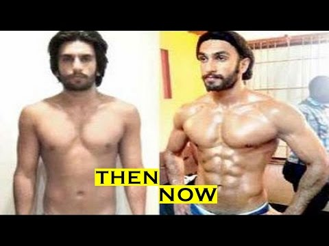 Bollywood Celebs Then & Now SHOCKING CHANGE | Ranveer Singh, Priyanka Chopra, Sonakshi Sinha & MORE