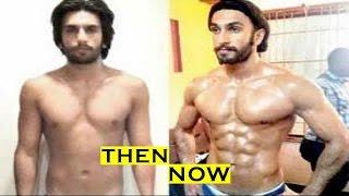 Bollywood Celebs Then & Now SHOCKING CHANGE | Ranveer Singh, Priyanka Chopra, Sonakshi Sinha & MORE