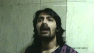 Bangla Movie OM SHANTI (2012) - Actor Prateek - The New Tollywood Hero (Interview)
