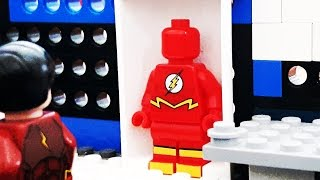Lego The Flash Part 2 After Effect