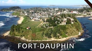 Fort-Dauphin (Madagascar) - 2014