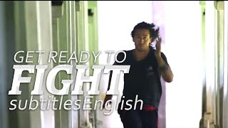Get Ready To Fight Video Song | BAAGHI | subtitles English مترجم