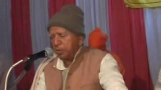 Arya Samaj Shri Begraj Ji Bhajan