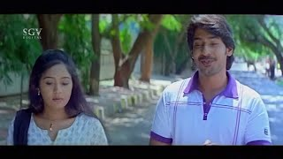 ಬಿಯರ್ ಆದ್ರೇನು ಕಾಫಿ ಆದ್ರೇನು ? Prajwal Devraj | Ananya | Gokula Krishna | Best Kannada Scenes