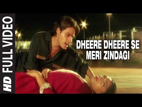 Xxx Mp4 Dheere Dheere Se Meri Zindagi Mein Aana Full Song Aashiqui Anu Agarwal Rahul Roy 3gp Sex