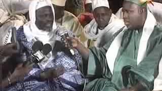 Ziarra Annuel Thierno Mouhamadou Samassa - 1 Juin 2012 - Partie 1
