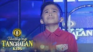Tawag ng Tanghalan Kids: Mackie Empuerto is the new defending champion!