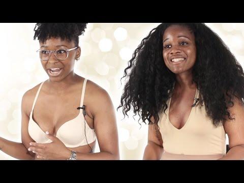 Black Women Try