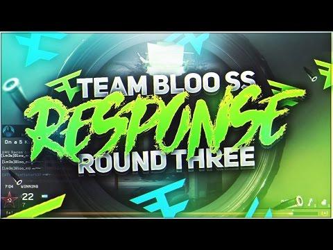 TEAM BLOO SS RESPONSE ROUND 3