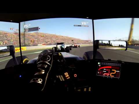 Xxx Mp4 F1 2015 Mclaren Honda MP4 30 Autódromo Hermanos Rodríguez GP México Fanatec ClubSport 3gp Sex