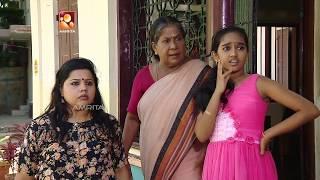 Aliyan VS Aliyan | Comedy Serial by Amrita TV | Episode : 57 | Saree