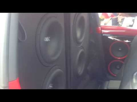 Re Audio XXX 12 X4 Turkey