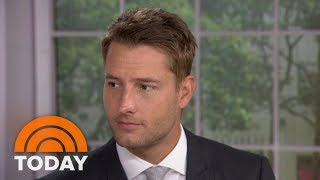 'This Is Us' Star Justin Hartley: Fans Will Find Out How Jack Died | TODAY