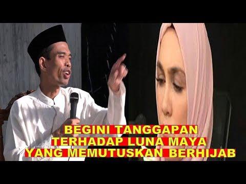 Xxx Mp4 Nasehat Ustad Abdul Somad Terhadap Luna Maya 3gp Sex