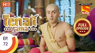 Tenali Rama - तेनाली रामा - Ep 72 - Full Episode - 17th October, 2017