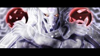 Naruto,Sasuke,Sakura & Kakashi With Perfect Susanoo vs Kaguya Episode 473 Kaguya's Death 【AMV】【HD】