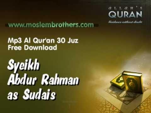 Xxx Mp4 Mp3 Quran 30 Juz Syeikh Abdur Rahman As Sudais 3gp Sex