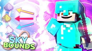 THIS WILL CHANGE EVERYTHING...! (Minecraft Skybounds!)