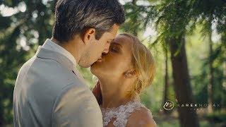Katka a Vašek Kučerovi /Wedding music video