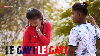 Le Gayi Le Gayi Mujhko Hui Na Khabar  Romantic Love Story   Dil To Pagal Hai Surjo&Hasi